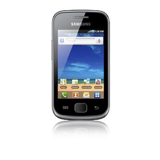 Анонс уникальных моделей от Samsung из семейства Galaxy: Gio и Ace