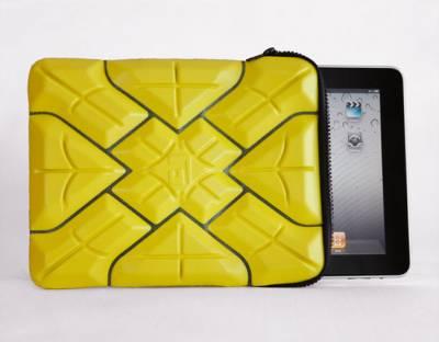 Чехол для Apple iPad, с ним гаджет защищен на 100%!