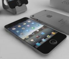 Что мне нравиться в iPhone нового поколения.