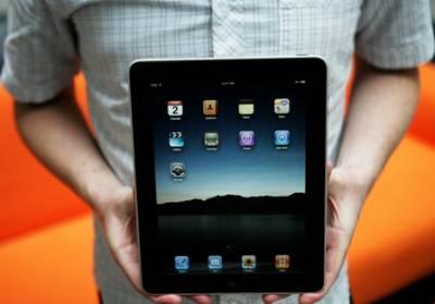 Читаем книги с помощью iPad
