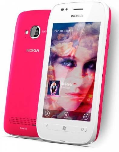 Обзор Nokia Lumia 710