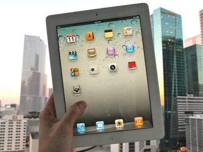 Близится выход iPad 3 и iPhone 5