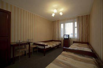 Гостиница «Хостел Островок»