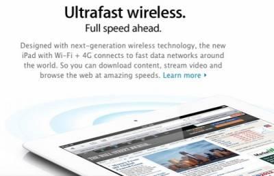 Apple очень сильно обвиняется австралийцами