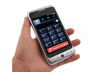Выбираем сотовыйтелефон с GPS-навигацией