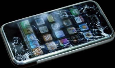 Ремонт стекла iPhone