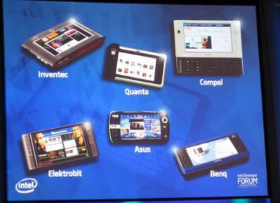 Мобильная платформа