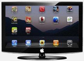 Foxconn готов к производству телевизоров Apple