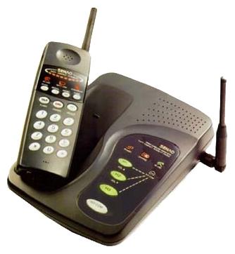 Радиотелефоны Senao
