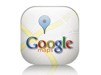 Компания Apple отказалась от Google Maps