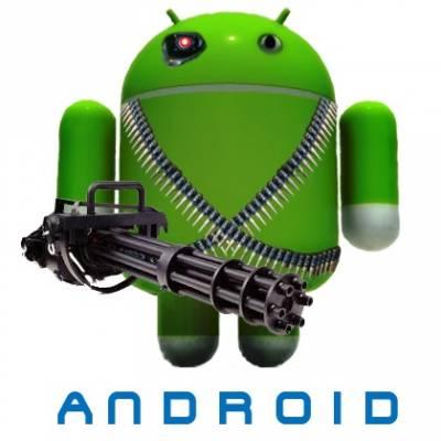 Виды приложений Android