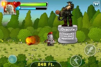 Quest Of Knights Onrush - скачать бесплатно