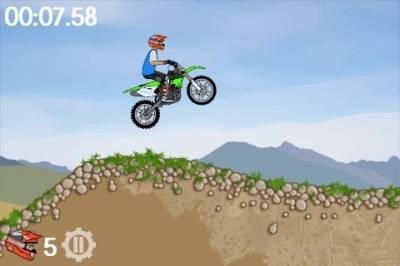 Moto X Mayhem - скачать бесплатно для iPhone