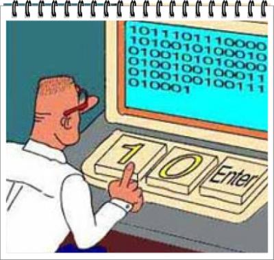 Автоматизированные системы обработки информации