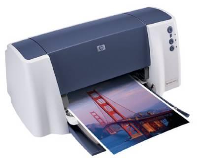 Современные принтеры