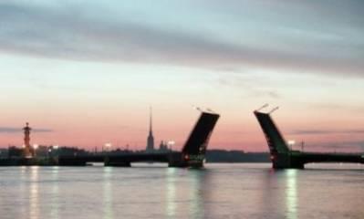 Поиск работы в Санкт-Петербурге