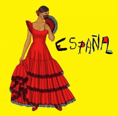 Изучение испанского языка