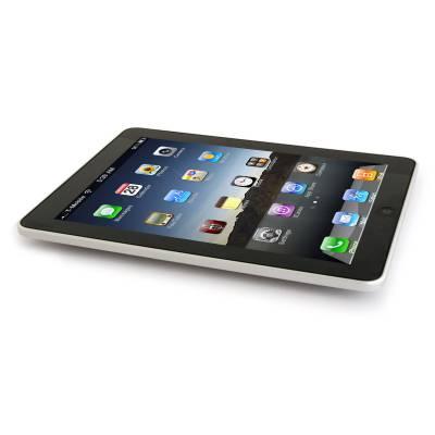 Планшет iPad от Apple