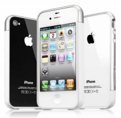 Как сравнить IPhone 4 и 4s