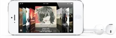 12 сентября Apple анонсировала самую ожидаемую новинку - iPhone 5