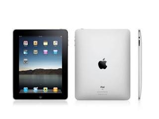 Запуск сборки iPad Mini