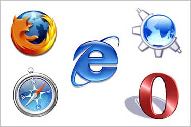 Приложения и браузеры