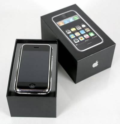 Купить iPhone