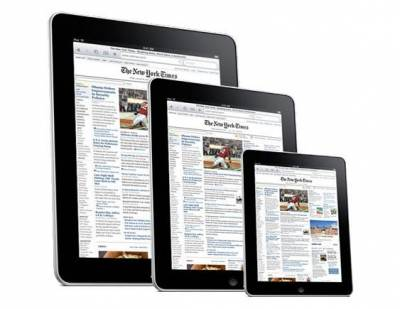 Новый iPad mini