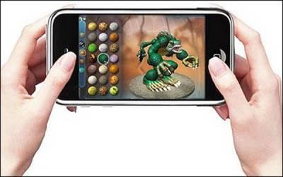 Как установить игру на айфон?