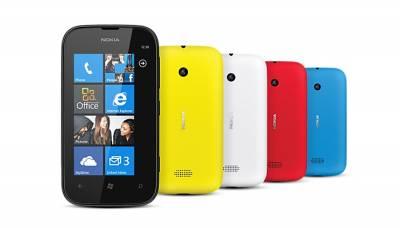 Обзор новой модели Nokia Lumia 510