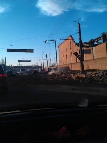 На челябинск упал метеорит - это конец света?