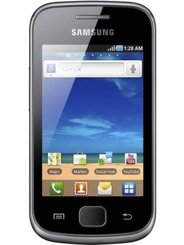 Samsung выпустил модель для деловых людей