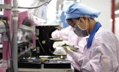 Apple будет выпускать iPad и iPhone с 128 ГБ памяти