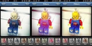 instagram – бесплатное приложение для обработки фото и быстрой загрузки в социальные сети