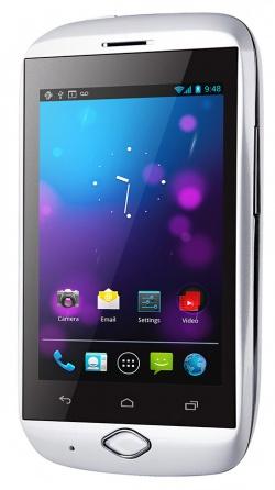 «МегаФон» предлагает купить смартфон дешевле 2 тысяч рублей