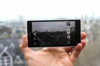 Sony Xperia Z обзор