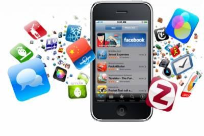 Полезные мобильные приложения