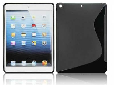 Появилась информация о дизайне нового iPad