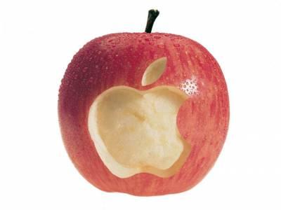 Продукция фирмы Apple