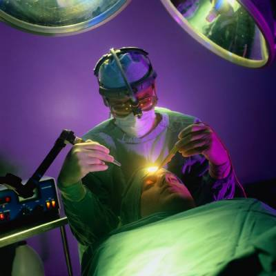 Лазерные технологии – новое решение проблем в дерматологии