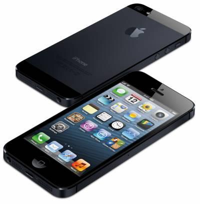 iPhone 5 царапается?