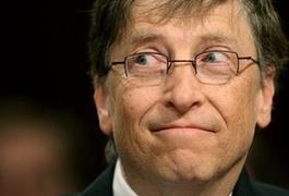 Интервью с Биллом Гейтсом: «Стив Джобс был прирожденным маркетологом»