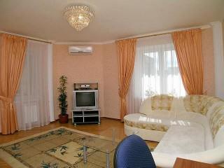 Квартиры посуточно в Киеве – выгода очевидна!