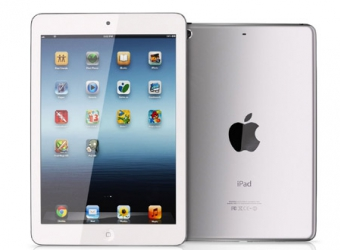 Новый iPad mini станет флагманом на рынке планшетов