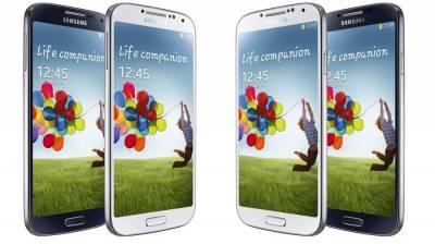 Себестоимость Galaxy S4 превышает своего главного конкурента iPhone 5