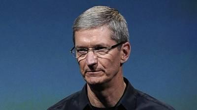 Главе Apple ищут замену?