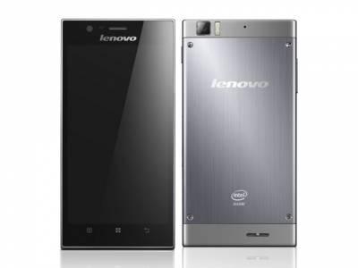 Стало известно, когда появится «суперфон» от Lenovo