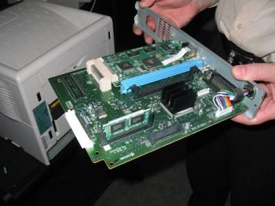 Ремонт принтера без проблем