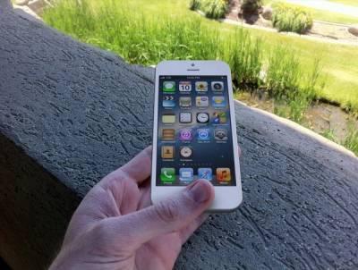 Новые возможности iPhone 5