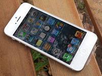 Обзор iPhone 5S. Технические характеристики